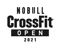 <span class='eventTitle'>NOBULL CrossFit Games</span>
