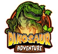 <span class='eventTitle'>Dinosaur Adventure</span>