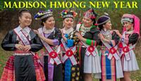 <span class='eventTitle'>Hmong New Year Celebration</span>