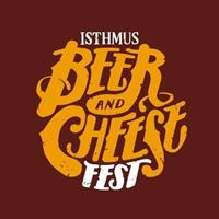 <span class='eventTitle'>Isthmus Beer & Cheese Fest</span>