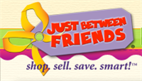 <span class='eventTitle'>Just Between Friends Sale</span>