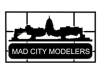 <span class='eventTitle'>Mad City Modelers 25th Annual Show</span>