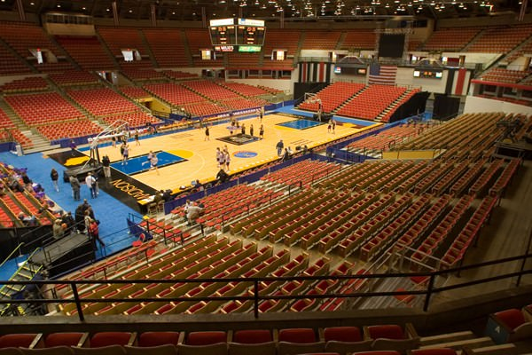 Sporting Events Gallery Alliant Energy Center