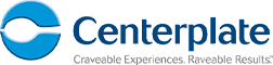 centerplate catering logo